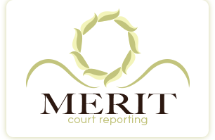 Merit Court Reporting